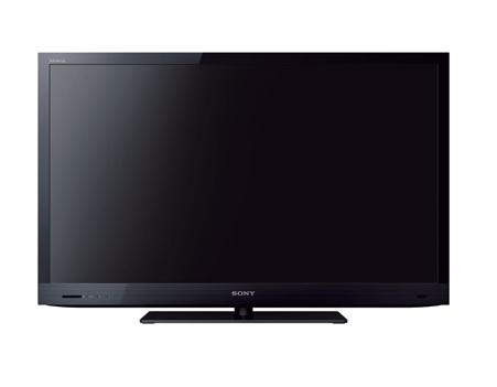 Sony Bravia KDL-40EX725 Tv televisor HD 3D Wi-Fi