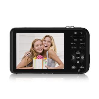 Cámara digital Samsung PL120