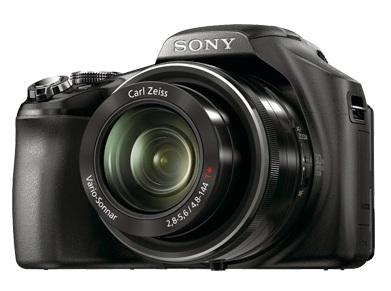 Sony Cyber-shot DSC-HX100V cámara fotográfica semi profesional