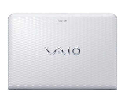 Notebook Laptop Sony VAIO VPCEG13EL
