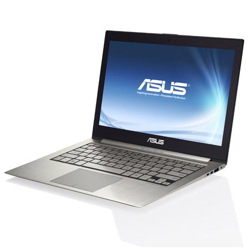 Notebook Ultrabook ASUS Zenbook UX31E