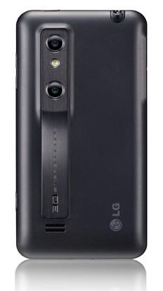 Smartphone LG Optimus 3D P920 - 2
