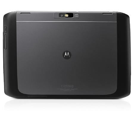 Motorola Xoom 2 - 2