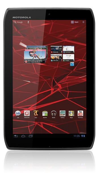 Tablet Motorola Xoom 2 Media Edition
