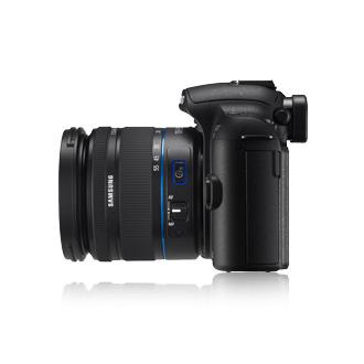 Cámara Digital Samsung NX11 - 2