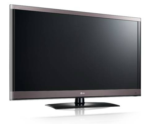 Tv LG 42LW5700 Cinema 3D