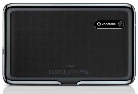 Nueva Vodafone Smart Tab 7 - 2