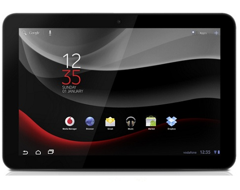 Nueva Vodafone Smart Tab 7