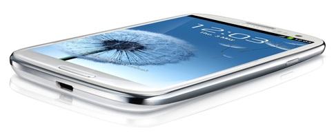 Samsung Galaxy S3 - 2