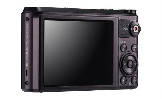 Samsung WB850F - 1