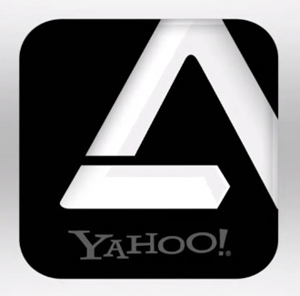 Axis Yahoo Apple