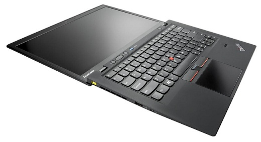 Lenovo Ultra book ThinkPad X1 carbon - 1