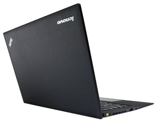 Lenovo Ultra book ThinkPad X1 carbon