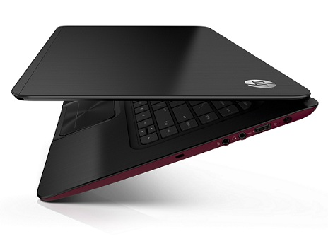 Ultrabook HP envy 6