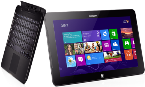 Samsung ATIV Smart PC 3G