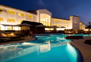Hotel en Mijas, destino